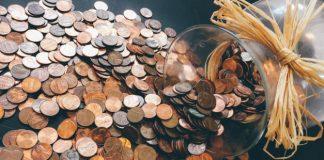kovanice iz štednje