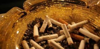 Zašto je teško prestati pušiti