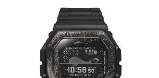 G-SHOCK GBX-100KI-1ER sat