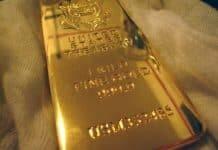 Poluga zlata